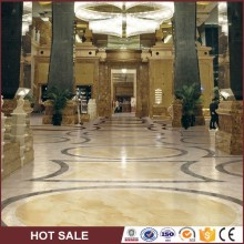 china new design pictures of marble johnson floor tiles india
