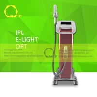 Frozen feeling!! 2016 popular epilight hair removal machine with best quality