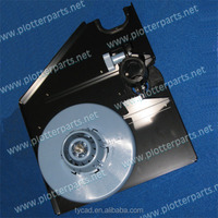 Q6670-60053 Take-up-reel (TUR) media feed flange - For the Designjet 8000s printer series
