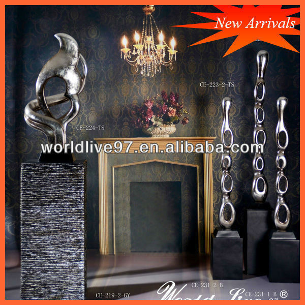 CE-224 European Modern Sculpture Home Decor