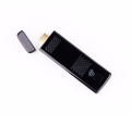 High Quality Win 10 Pocket PC Z8350 CPU Dual Band TV Stick Mini PC