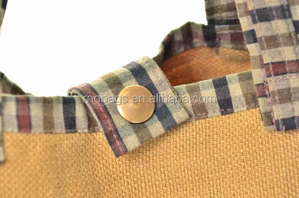 high quality cotton canvas handy tote bag (3) - .jpg