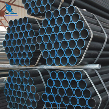 DN32 hot rolled zinc coating drinking water supply polyurethane line model steel tube PVC coated steel pipe