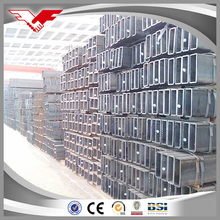 15mm*15mm-500mm*500mm Rectangular 304 Stainless Steel Best selling products hollow section pipe