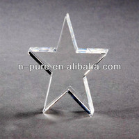 Blank Star Mobile Crystal