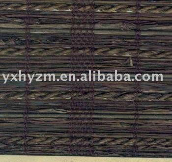 bamboo and jute blind/decorative blinds