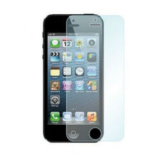 Newest HD Clear LCD Screen Protector Cover Guard For Apple iPhone 5 5th 5 Gen