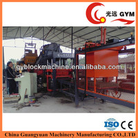 Wholesale cement dealers for auto hollow brick making machine