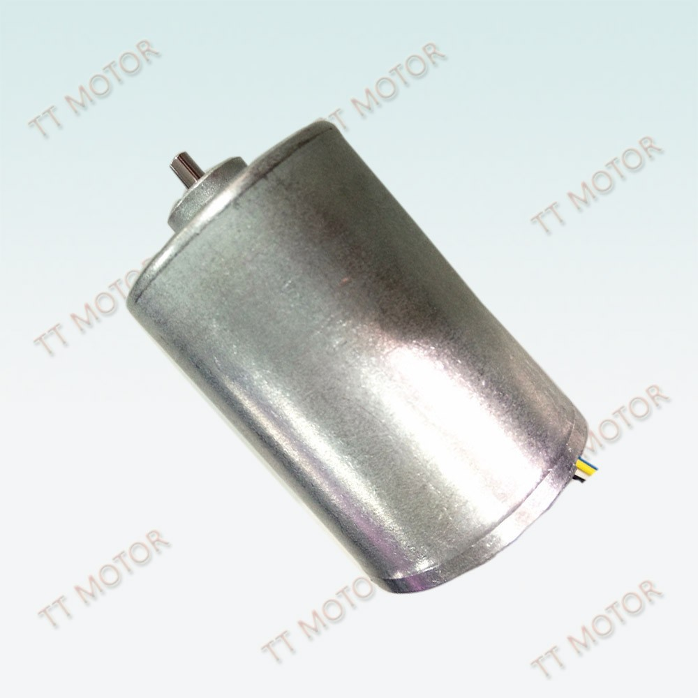 36mm 24v brushless dc motor for scooter