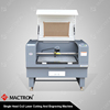Laser Cutting And Engraving For Leather, Cloth, Wood,Shirt Collar Cutting Machine MT-9060