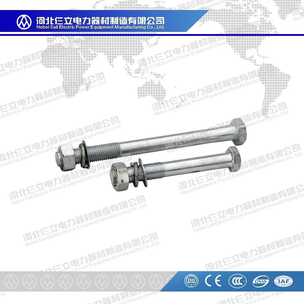 Bolt/Screw bolt/Threaded bolt