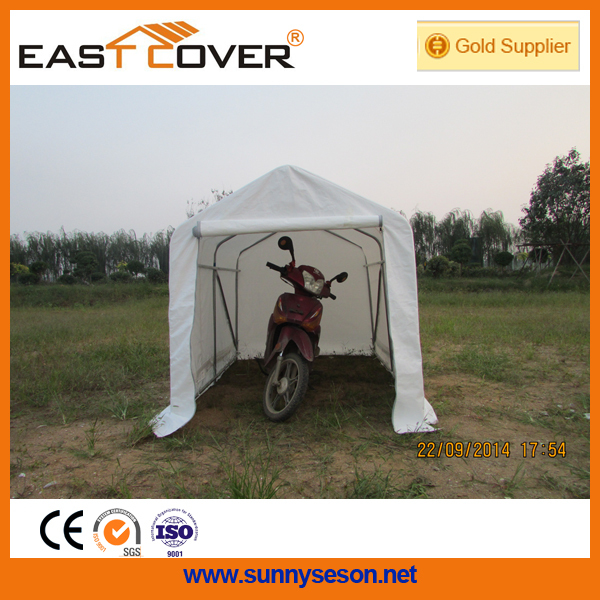 motorcycle shed carport tent