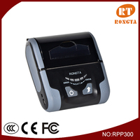 80mm POS mini mobile portable Wifi printer RPP300
