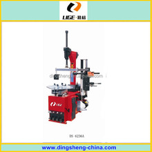 mobile truck tyre changertyre changer machine car rim clamp tire changer DS6236IT
