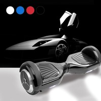 Mini Smart Self Balancing Scooter Electric 2 Wheels Unicycle Balance Hover Board Smart Self Balancing Electric Scooter