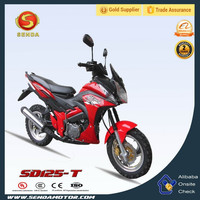 Hot Sale 125CC Moped Super Bike CUB Motorcycle from China SD125-T