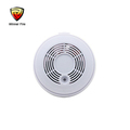 Independent Fire Alarm Smoke Detector With Battery Operated
