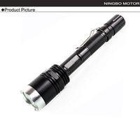 XRACING Top Quality Customized Promotion Aluminum element 3 watt led flashlight for wholesales