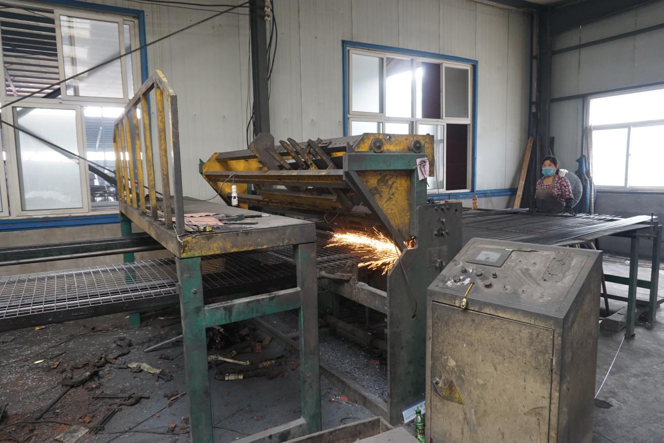 Automatic Welding