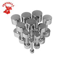 Wholesale Chrome Steel Dumbbell