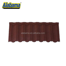 Great productive capacity colorful stone coated roofing sheet, roofing materials, spanish style roof tiles