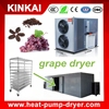 Commercial and industrial dehydrator,apple/grape fruits drying machines