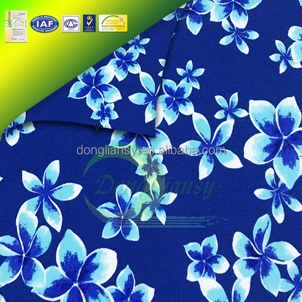 hot sale Nylon Lycra Swimwear Fabric