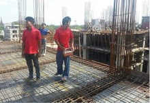 platic building construction materials formwork building material