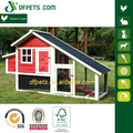 Waterproof Wooden Chicken House For Sale