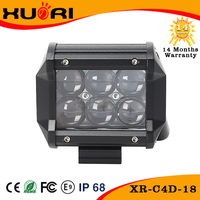 guangzhou new product auto part 4x4 led off road light bar,flood/spot/combo beam c r e e high quality led working light bar