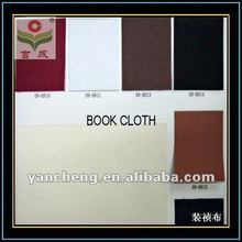 book binding cloth paper backed fabric