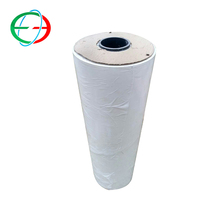 5 Layers Lldpe Corn Silage Wrap Stretch Film