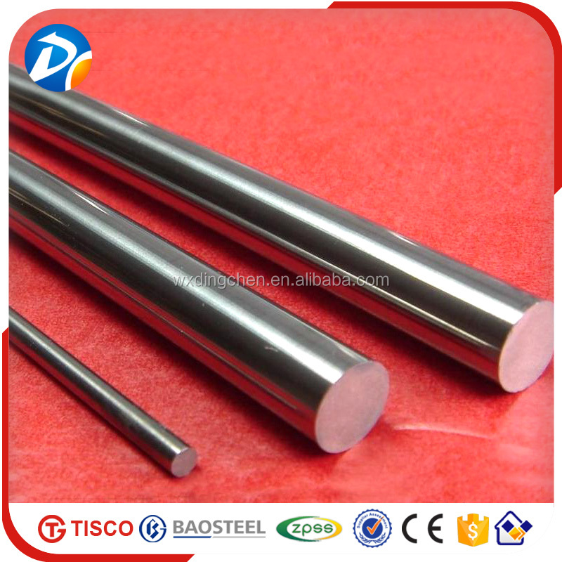 Hot rolled aisi 316 317 stainless steel round bar/rod