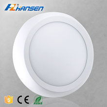 round ip44 led waterproof surface mount shower light 3000k cct ceiling light fixture
