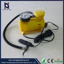 wholesale china trade air compressor portable tire inflator