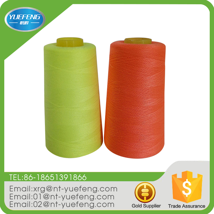 OEM Heat Resistance Heat Resistance Cheap Sewing Thread For Textile