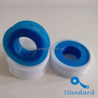 12mm *0.1mm* 12m Pipe Leak Seal Tape 100% PTFE