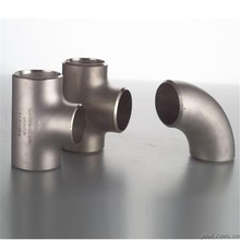 High Polished Sanitary Stainless Steel Standard Tee&Cross Fittings