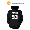 Hoodies Blank Thick Hoodies Wholesale Cotton Hoodies