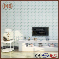 thai art wallpaper, hot new products for 2016 glittering non-woven wallpaper