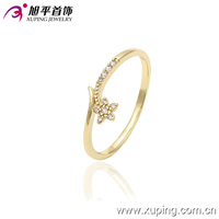 13387-2016 China Wholesale Xuping Charms Elegant Ring With Good Quality