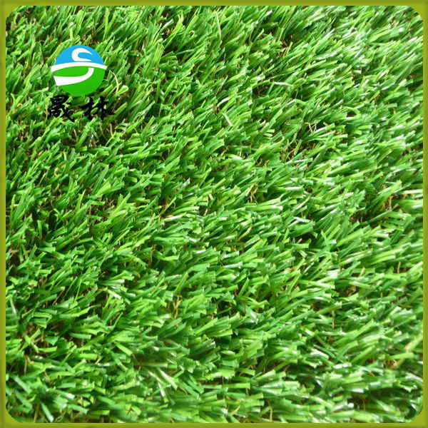 Professional Safety Synthetic Grass Installation