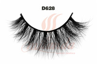 2016 Popular magic eyelash mink hair