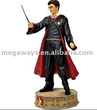 Harry Port movie character action figure