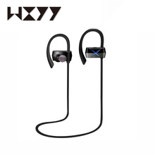 Hot 2018 Earpiece High Quality Earphone Sport Headset with Magnetic Headphone Running Headset Csr8633 V4.1 Earphone Wireless&