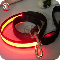 LED Colorful Dog Collar Pet