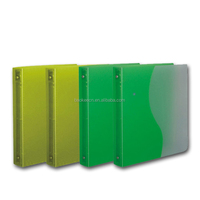 A5 Ring Binders Folders, A4 3 Rings Binder Files