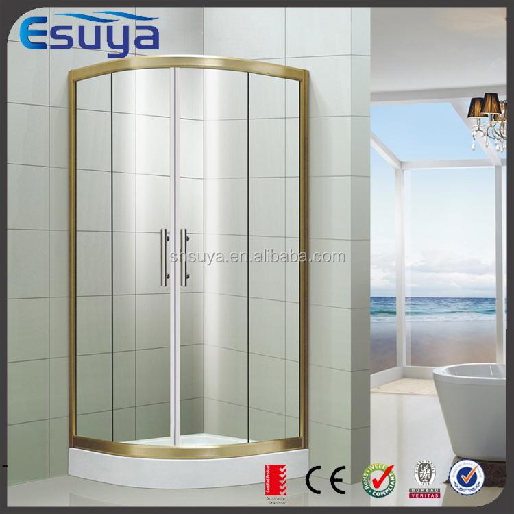 Italian Bathroom Small Double Sliding Door Cheap Shower Cabin Box Buy Shower Box Bathroom