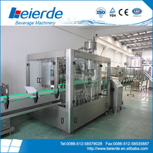 Automatic Carbonated Drink Filling Machine/plant