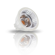 Discount Each Order Shenzhen 4W GU5.3 2400K led cob spot lights